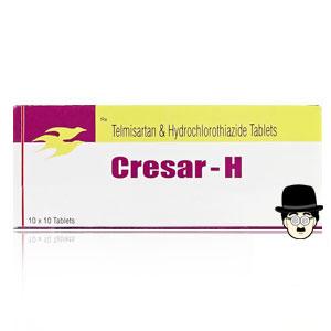 Cresar-H