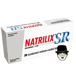 NATRILIX25