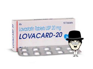 LOVACARD20