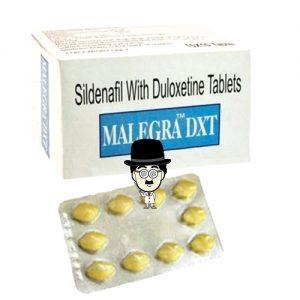 MalegraDXT