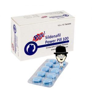 SildenafilPowerPill