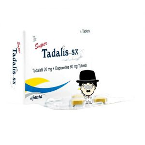 SuperTadalisSX