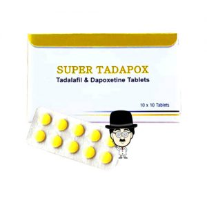 SuperTadapox