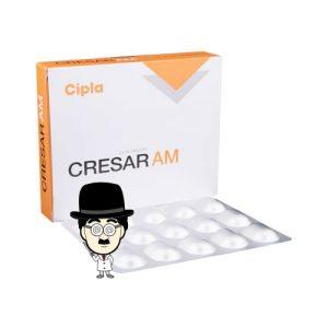 CRESARAM