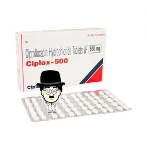 Ciplox500