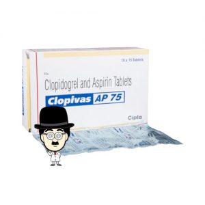 Clopivas AP