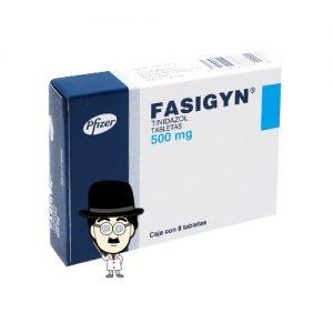 FASIGYN500
