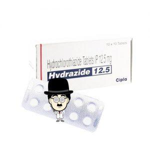 HYDRAZIDE125