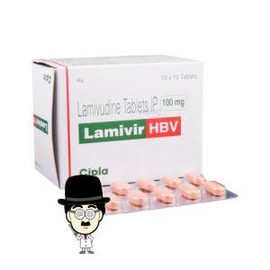 LAMIVIRHBV100