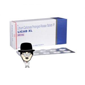 LICABXL400