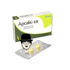 apcalis-sx