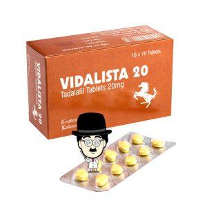 vidalista20