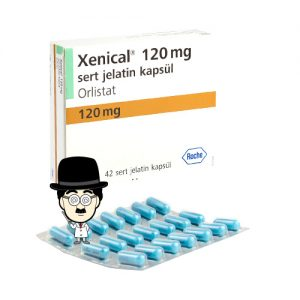 xenical120mg